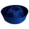RTD-3719 - Deluxe Sailor Hat Size 58cm Large - Navy Blue