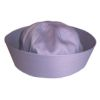 RTD-3722 - Deluxe Sailor Hat Size 58cm Large - Light Purple