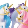 RTD-3844 - Princess Unicorn 5 inch - Assorted Colors