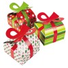 RTD-3872 - 3D Christmas Gift Box