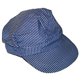 RTD-1011 - Economy Train Engineer Hat for Children