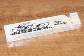 RTD-1076 - Wooden Train Whistle Party Favor