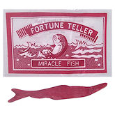 RTD-1265 - Fortune Teller Miracle Fish