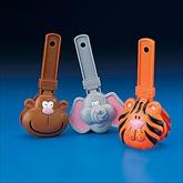RTD-2071 - Jumbo Zoo Animal Clappers