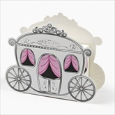 RTD-2118 - Princess Carriage Party Treat Boxes