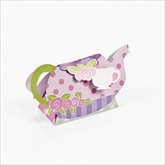 RTD-2124 - Tea Party Treat Boxes