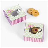 RTD-2129 - Tea Party Cookie Boxes