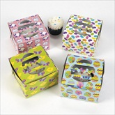RTD-2303 - Easter Cupcake Boxes