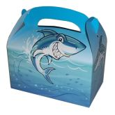 RTD-2470 - Tropical Beach Party Shark Treat Boxes