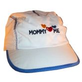 RTD-2515 - Mommy Loves Me Cap for Toddlers - Small