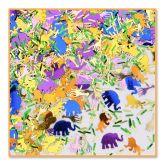 RTD-2575 - Bag of Jungle Zoo Animal Safari Party Confetti
