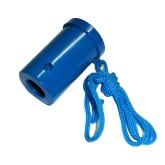 RTD-2614 - Mini Super Loud Blue Air Blaster Horn