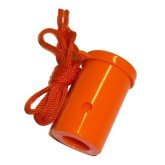 RTD-2617 - Mini Super Loud Orange Air Blaster Horn