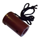 RTD-2654 - Mini Super Loud Burgundy Air Blaster Horn