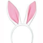 RTD-2672 - Soft Bunny Rabbit Ears
