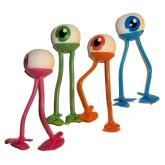 RTD-2759 - Eyeball Figure with Bendable Legs