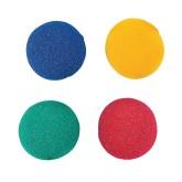 RTD-3139 - Colored Foam Clown Nose