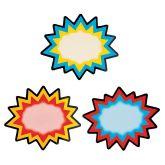 RTD-3239 - Superhero Dry Erase Magnet