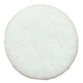 RTD-3629 - White Pad for Essential Oils Diffusing Locket Pendant