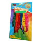 RTD-3665 - 6 pack of Rocket Screamin Balloons