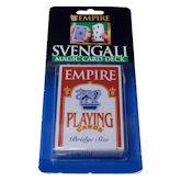 RTD-4116 - Svengali Magic Cards Red Deck