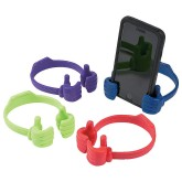 RTD-4295 - Assorted Thumbs-Up Phone Holders
