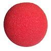 RTD-1287 - Red Sponge Clown Rudolf Rudolph Reindeer Nose