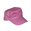 RTD-1324 - Deluxe Quality Pink Train Engineer Hat for Girls