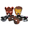 RTD-1451 - Foam Assorted Animal Party Masks