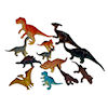 RTD-1459 - Assorted 2.25 inch - 5 inch Dinosaurs