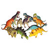 RTD-1475 - Large Vinyl Dinosaur Squeaky Toy