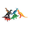 RTD-1492 - Assorted Small 2 inch Plastic Dinosaurs