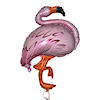 RTD-1510 - 36 inch Pink Flamingo - Animal Mylar Balloon