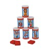RTD-1568 - Bean Bag Toss Carnival Can Game