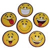 RTD-1676 - Smiley Happy Face Magnets
