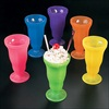RTD-1819 - Ice Cream Sundae Soda Fountain Plastic Cup