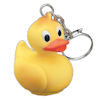 RTD-1843 - Vinyl Rubber Ducky Key Chain