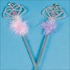RTD-1909 - Plastic Fairy Princess Wand