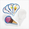 RTD-2024 - Ice Cream Party Playing Card Deck