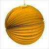 RTD-2038 - Orange Paper Luau Party Lantern