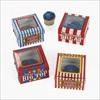 RTD-2040 - Circus Carnival Cupcake Boxes