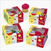 RTD-2041 - Birthday Cupcake Boxes