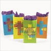 RTD-2046 - Bible Verse Paper Treat Bags