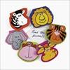 RTD-2087 - Zoo Animal Notepads w/ Wiggle Eyes