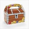 RTD-2088 - Treasure Chest Treat Boxes