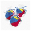 RTD-2151 - Beach Ball-Shaped Luau Party Goody Bags