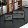 RTD-2257 - Metal / Plastic 3-D Pin Art Box