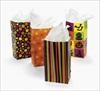 RTD-2312 - Halloween Design Paper Treat Sacks