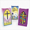 RTD-2329 - Easter Inspirational Paper Treat Bags