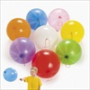 RTD-2355 - Large Rubber Punching Balloon 16 inch Diameter